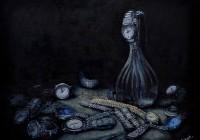 "A Matter of Time (16""x20"")"